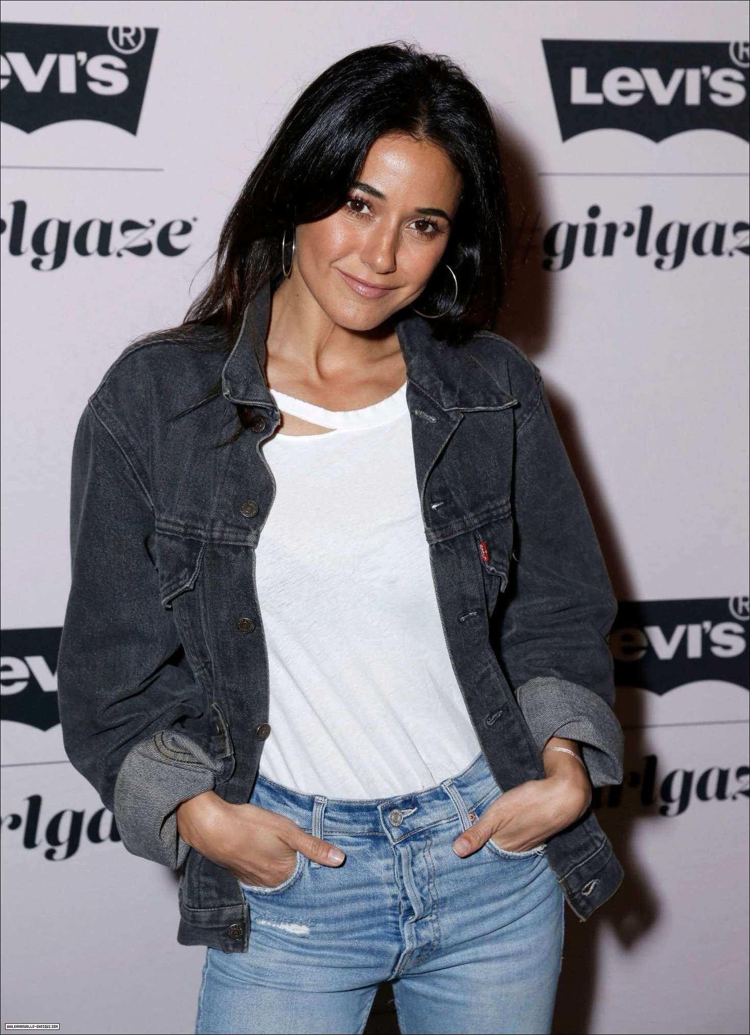 Emmanuelle Chriqui Source